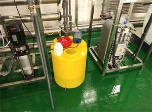 净水设备-超纯水设备
