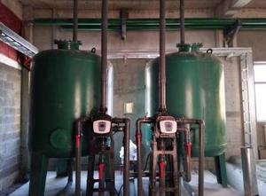 净水设备-除铁锰设备